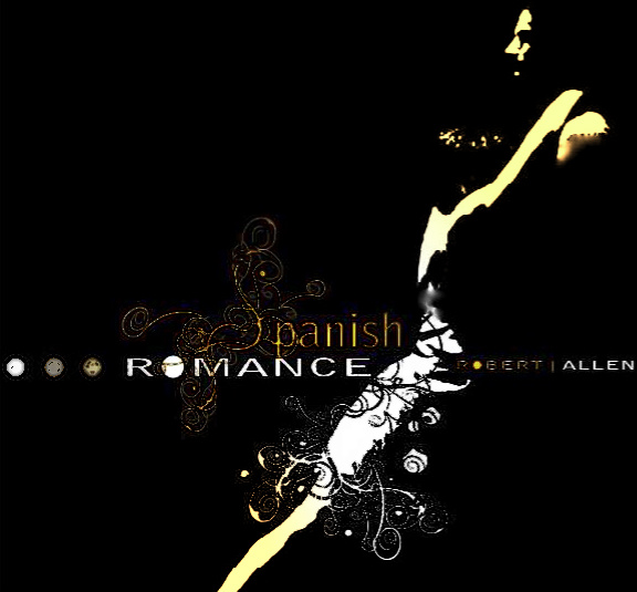 Image of Spanish Romance CD